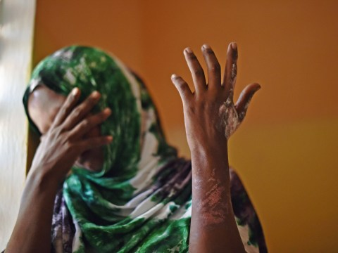 Forced marriage victims are being told to pay for costs of returning to UK
