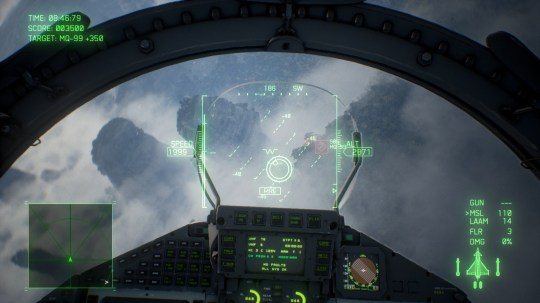 Game review: Ace Combat 7: Skies Unknown is a fantastic flight sim