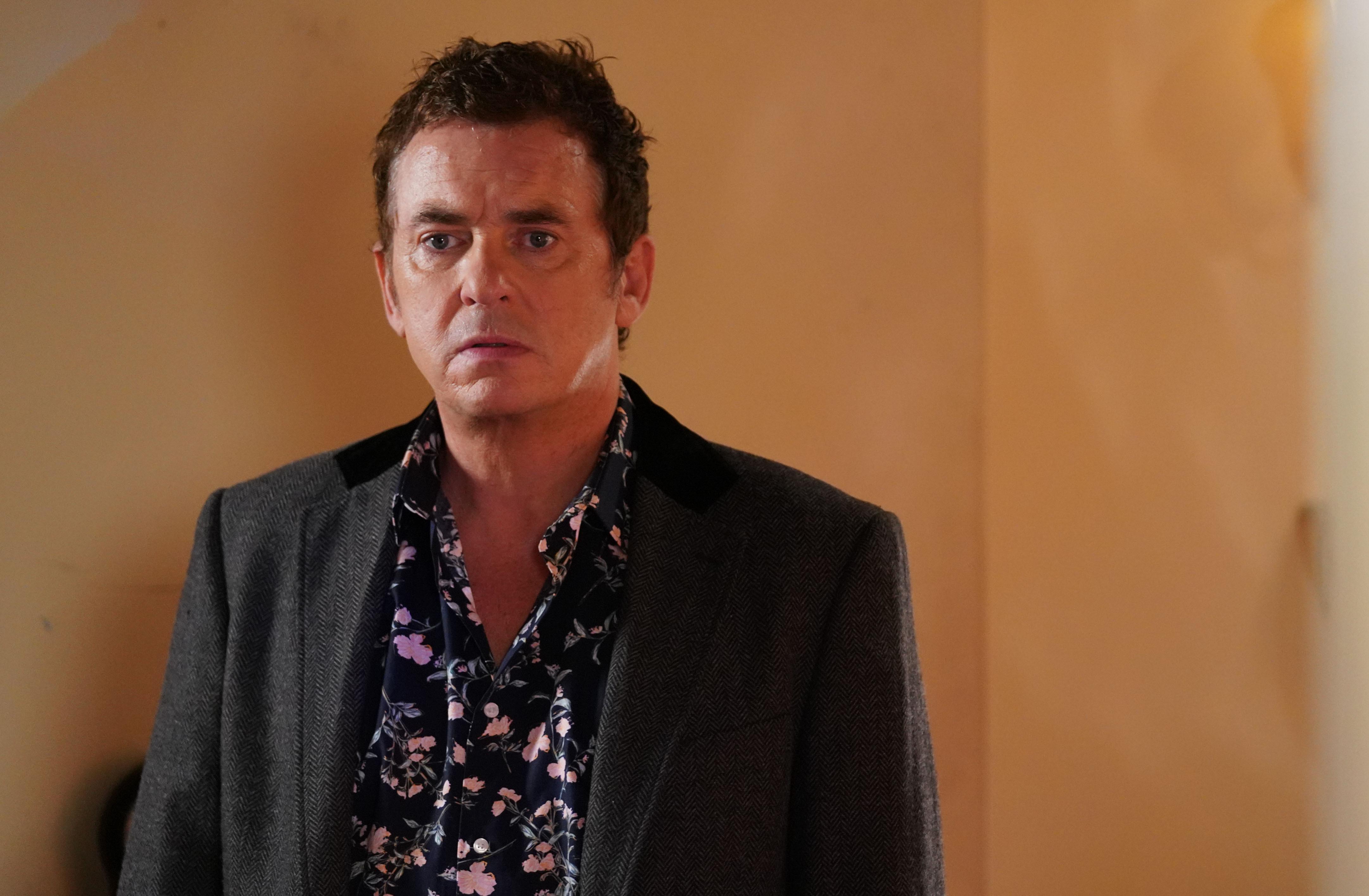 EastEnders spoilers: Alfie Moon to run away with baby Cherry leaving Hayley Slater devastated?