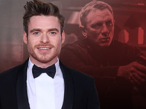 Game of Thrones' Richard Madden is one step closer to Bond as he signs up to spy thriller Citadel