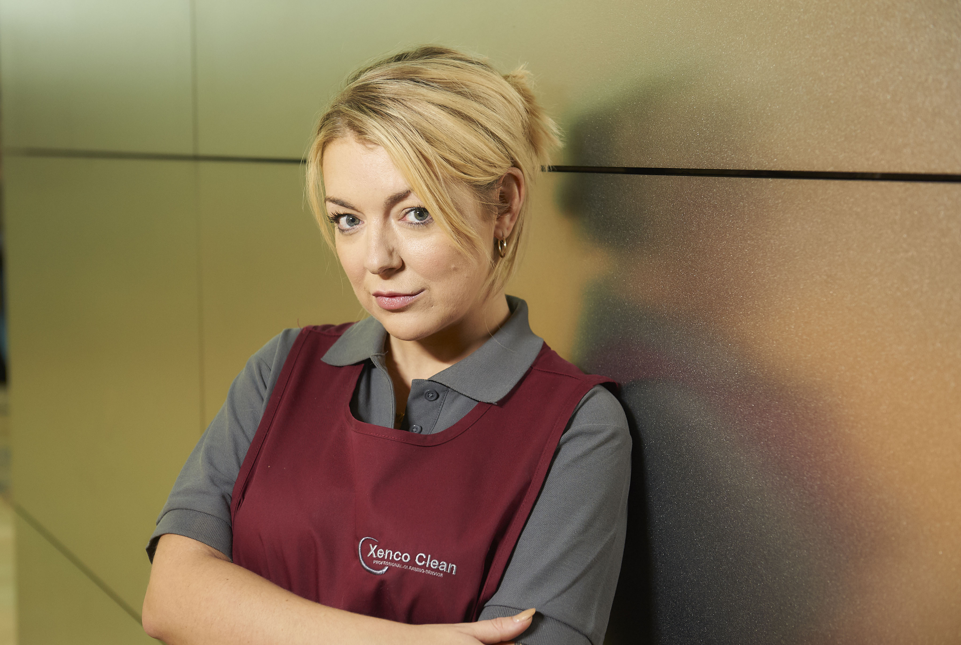 Cleaning Up spoilers: Sheridan Smith's Sam plots risky new scam