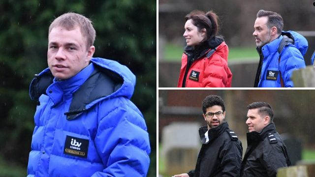 Coronation Street spoilers: Death tragedy as cast film a funeral