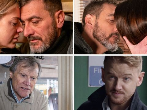 10 Coronation Street spoilers: Sex shock, sudden exit and devastating secret revealed