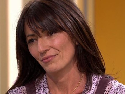 Davina McCall 'doesn't care' if you think she's a bad role model as she clears up love life rumours