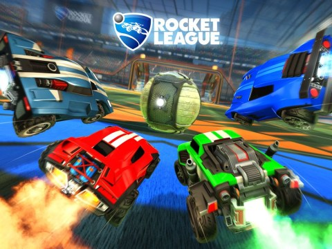 PS4 cross-play for Rocket League is live now