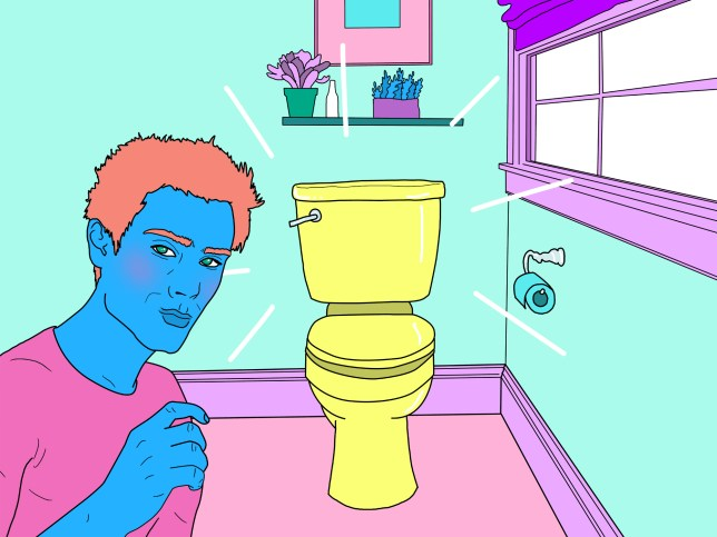 All the ways you're pooing wrong and how to poo better