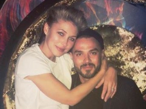 Emma Willis pays tribute to Celebrity Big Brother on the week show would normally launch