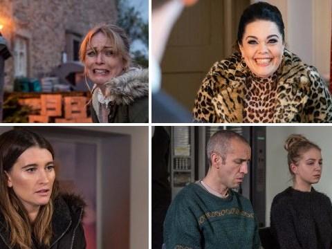10 Emmerdale spoilers: Lachlan kills again, Vanessa stabbed and Mandy returns