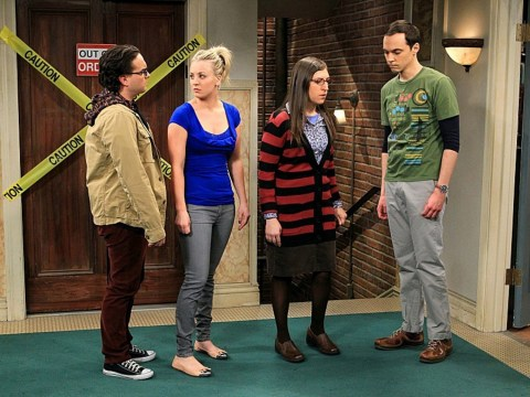 The Big Bang Theory star uncertain over future spin-offs as season 12 finale looms