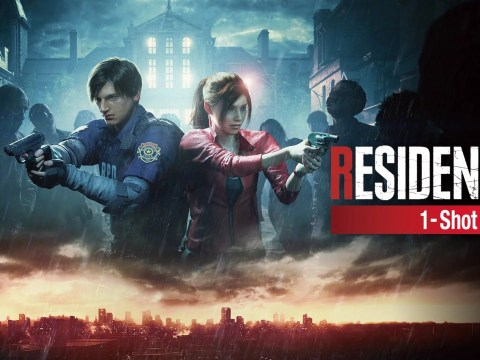 How to play the Resident Evil 2 demo for more than 30 minutes