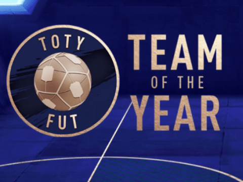 FIFA 19 Team of the Year release date and who is on the shortlist?