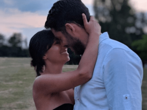 Emmerdale star Fiona Wade engaged to former co-star Simon Cotton