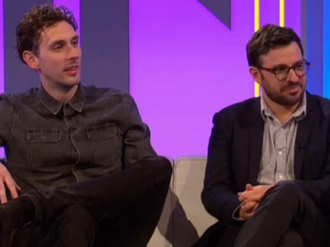 Inbetweeners: Fwends Reunited production member admits show was 'long, slow struggle' to film