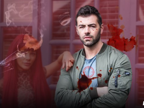 Hollyoaks spoilers: Does Sylver McQueen die after getting shot?