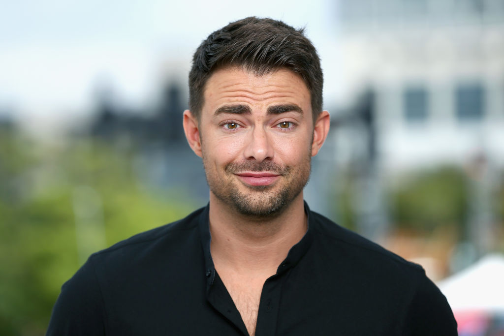 CBB US star Jonathan Bennett's age and career from Mean Girls to Ariana Grande's Thank U Next music video