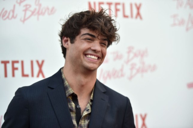 Noah Centineo praises Logan Paul's 'growth' in now-deleted