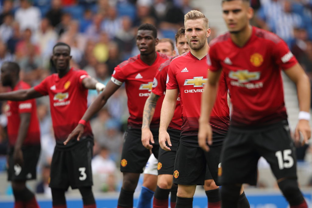 Paul Merson names three defenders Manchester United should sign to avoid PSG defeat