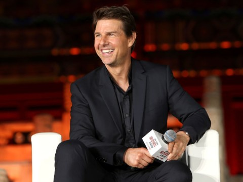 Tom Cruise announces back-to-back Mission Impossible films because anything is possible