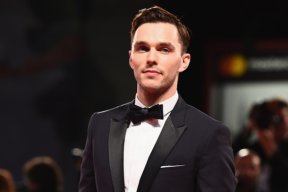 Nicholas Hoult opens up on fatherhood for first time as star says baby's secret arrival is his 'own precious little thing'