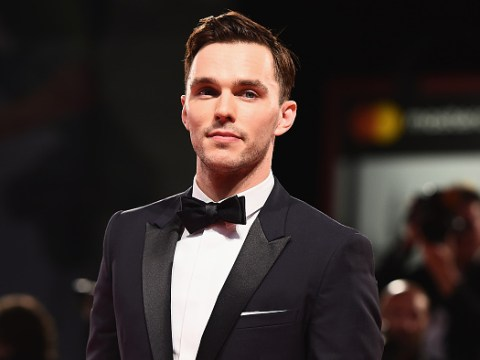 Fans get first look at Nicholas Hoult as Lord of the Rings author J.R.R Tolkien in new biopic trailer