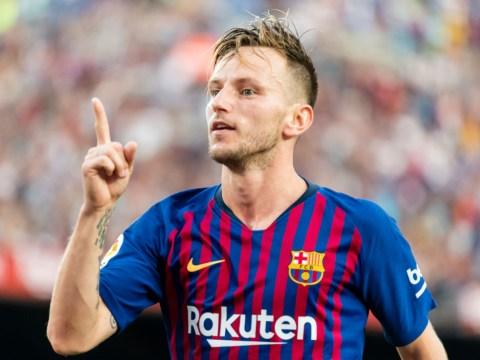 Chelsea preparing move for Barcelona midfielder Ivan Rakitic