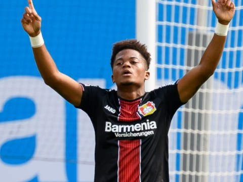 Chelsea in contact about Leon Bailey transfer, claims forward's agent