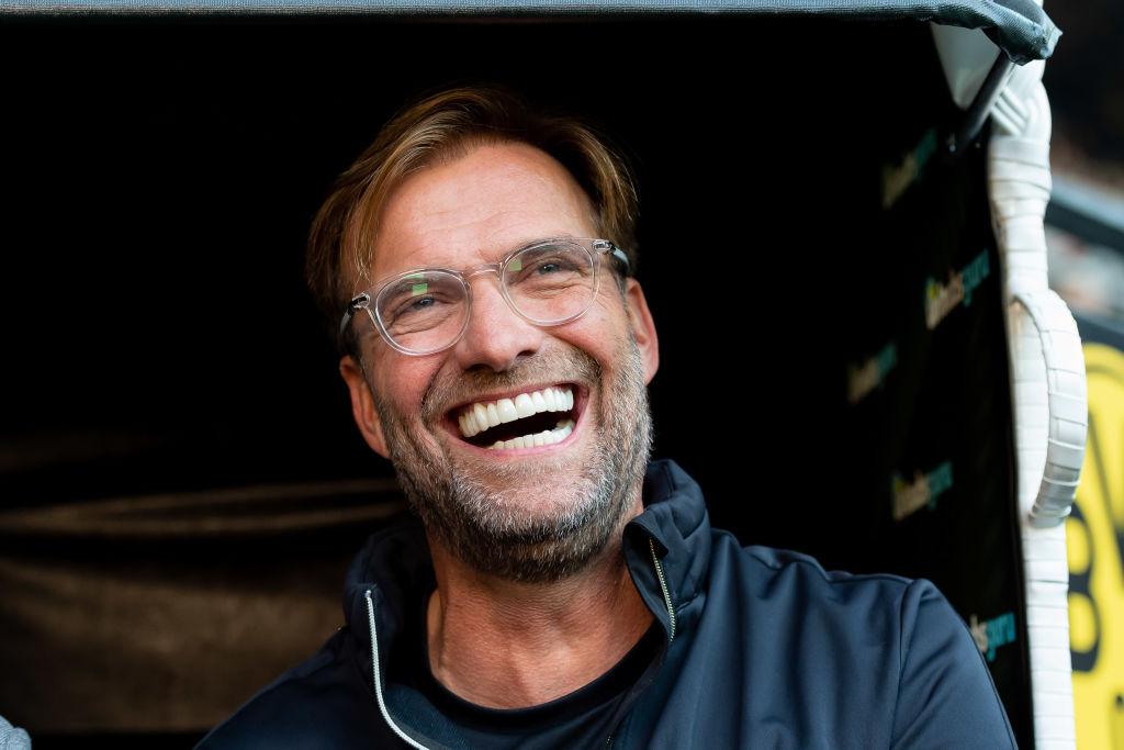 Liverpool make surprise late move for Chelsea starlet Callum Hudson-Odoi