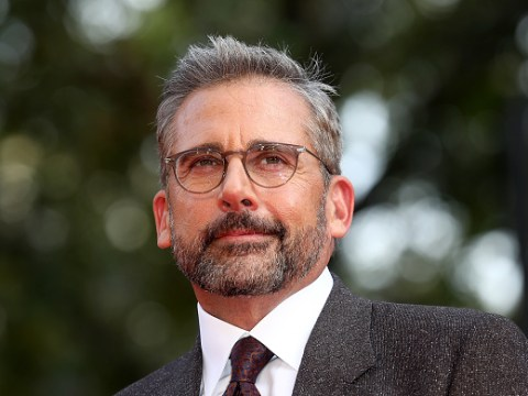Steve Carell is joining forces with creators of The Office for a Netflix comedy about space