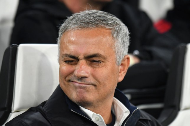 Jose Mourinho predicts the Champions League finalists