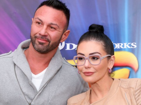 Jersey Shore star JWoww accuses husband of physical abuse as she shares shocking video