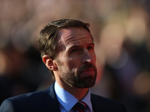 England boss Gareth Southgate cools Manchester United links
