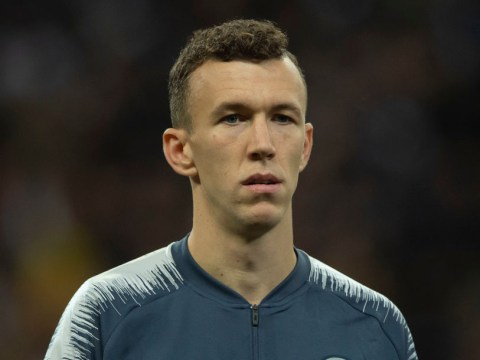 Ivan Perisic annoyed by Sven Mislintat exit at Arsenal