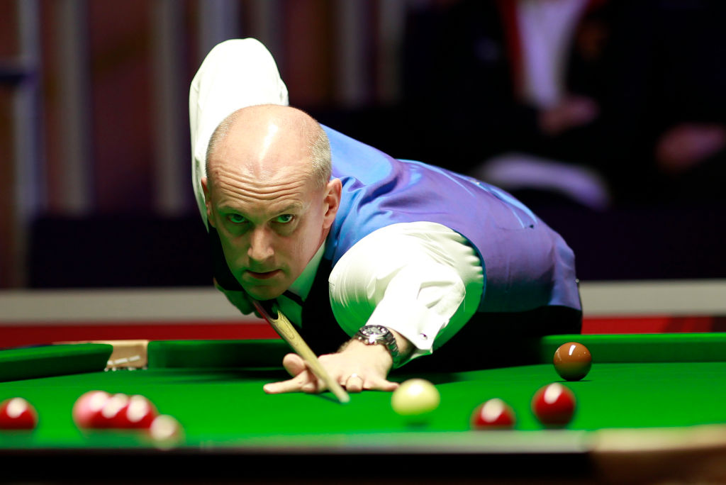 German Masters wins for Peter Ebdon and Robert Milkins keep World Grand Prix hopes alive