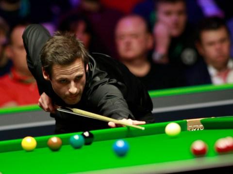 David Gilbert hits the 147th maximum break in snooker history at Championship League