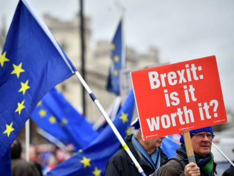 Can the UK cancel Brexit?