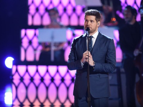 Michael Bublé admits he's feeling emotional ahead of first tour since his son Noah's cancer diagnosis