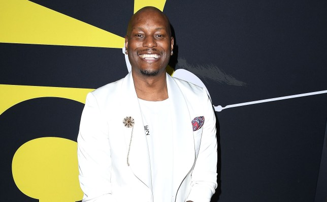 Tyrese Gibson arrives at the Annapurna Pictures, Gary Sanchez Productions And Plan B Entertainment's World Premier in California