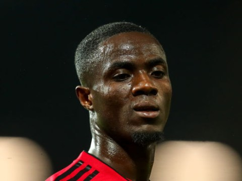 Ole Gunnar Solskjaer addresses speculation linking Eric Bailly with a move to Arsenal