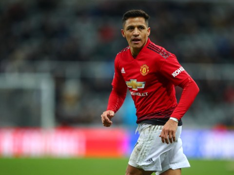 Arsenal boss Unai Emery tried to sign Alexis Sanchez at PSG and is wary of the Man Utd star