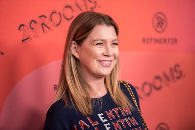 Greys Anatomy New Episode 2020 Ellen Pompeo's Grey's Anatomy contract expires in 2020 but is the