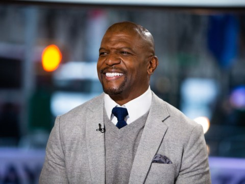 Terry Crews says overcoming porn addiction helped balance America's Got Talent: The Champions with Brooklyn Nine-Nine