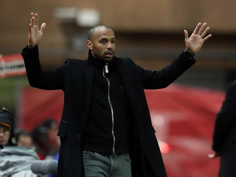 Monaco agree deal for Leonardo Jardim to replace Thierry Henry as manager