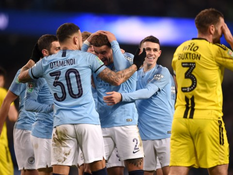 Burton vs Man City TV channel, live stream, kick-off time, team news and odds