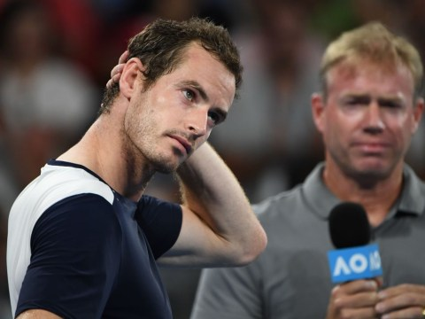 Jamie Murray admits Big Four-led retirement tributes for brother Andy were 'a little bit odd'