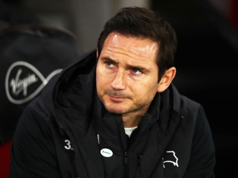 Frank Lampard takes swipe at Marcelo Bielsa after 'spygate' press conference