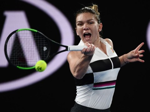 World No. 1 Simona Halep survives major scare as Dominic Thiem crashes out of Australian Open