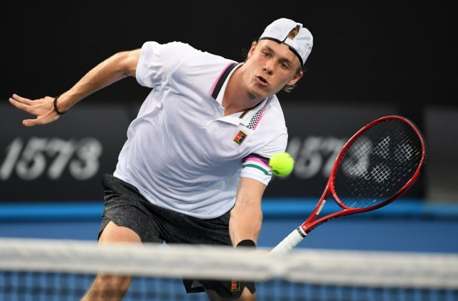 How Denis Shapovalov Plans To Use Rafael Nadal To Upset Novak Djokovic Metro News