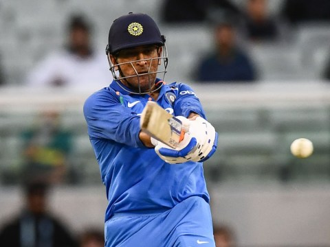 India cannot replace 'legend' MS Dhoni, warns head coach Ravi Shastri