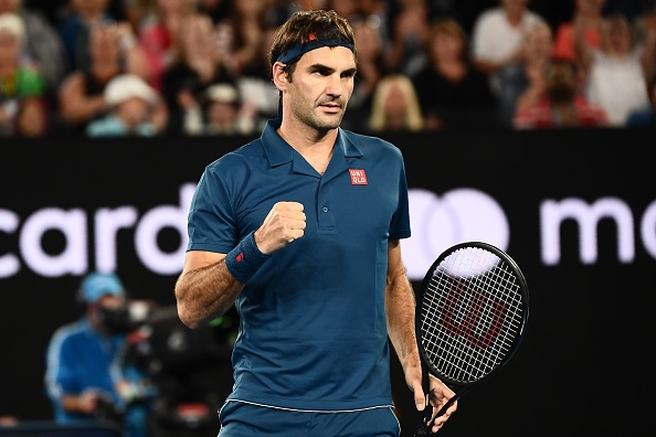Mark Philippoussis refuses to write Roger Federer off and believes he can still win another Grand Slam
