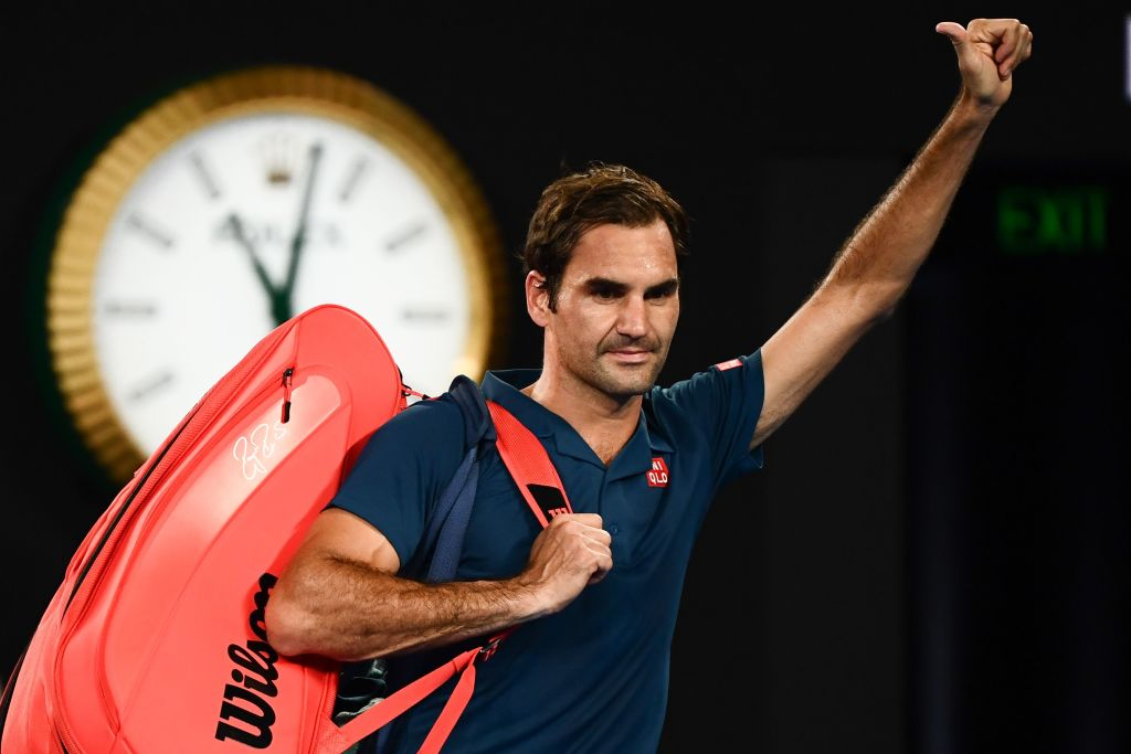 Mats Wilander gives verdict on Roger Federer's decision to play on clay